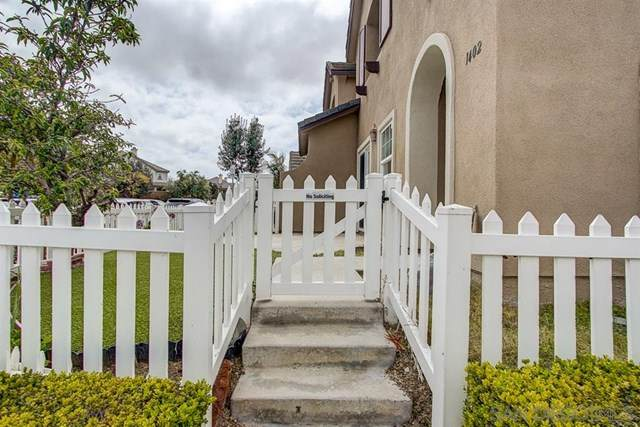 1402 Burgundy Dr., Chula Vista, CA 91913 (#200015917) :: Fred Sed Group