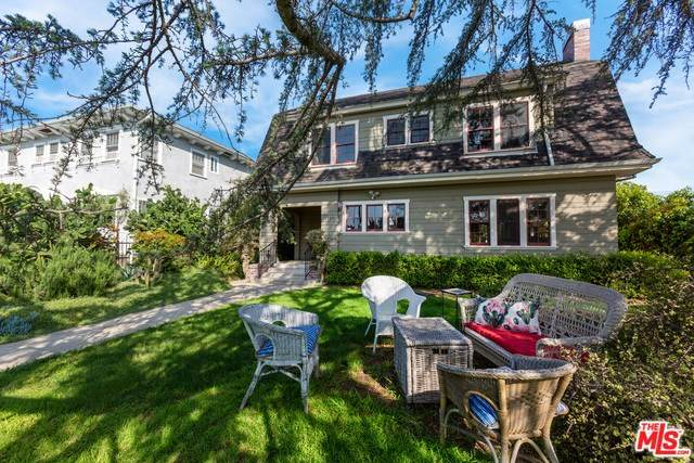 1950 Wellington Road, Los Angeles (City), CA 90016 (#20569008) :: The Marelly Group | Compass