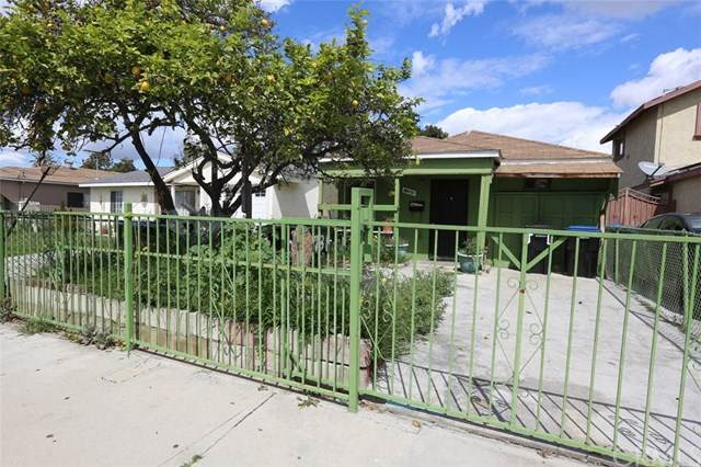 11931 Cheshire Street, Norwalk, CA 90650 (#PW20066577) :: The Marelly Group | Compass