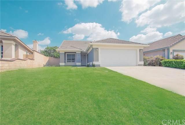 5665 Grand Prix Court, Fontana, CA 92336 (#CV20068861) :: Allison James Estates and Homes
