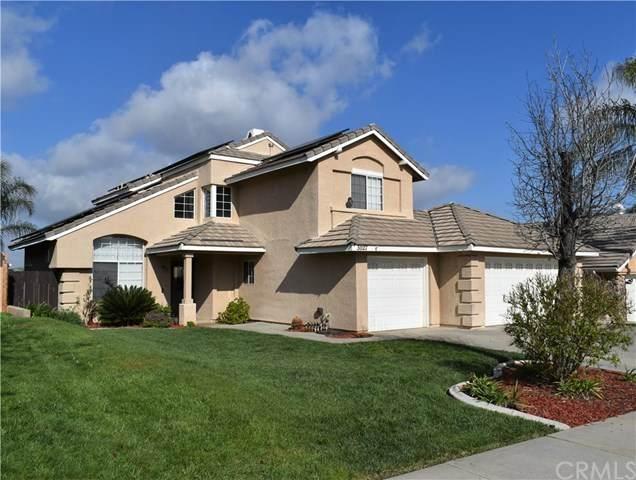 31127 Larchwood Street, Menifee, CA 92584 (#SW20068387) :: Allison James Estates and Homes