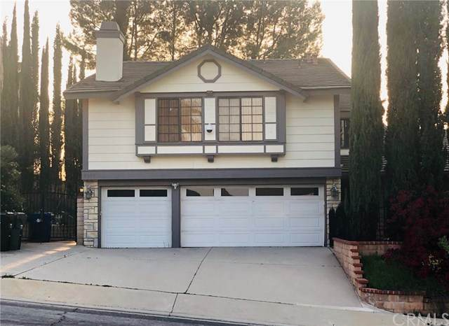 1815 Calle La Paz, Rowland Heights, CA 91748 (#WS20068852) :: Re/Max Top Producers