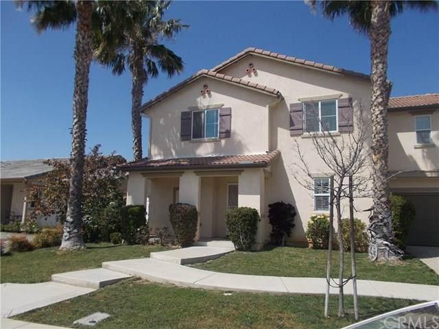 1844 Alani Way, Perris, CA 92571 (#IV20068813) :: Allison James Estates and Homes