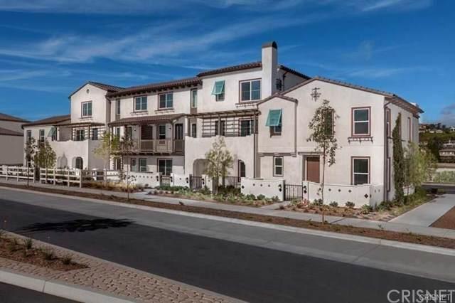 301 Townsite Promenade, Camarillo, CA 93010 (#SR20068858) :: RE/MAX Parkside Real Estate