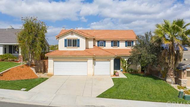 31098 Bonsai Circle, Winchester, CA 92596 (#SW20068355) :: Allison James Estates and Homes
