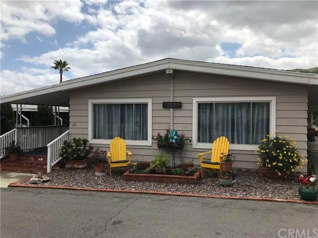 32600 State Highway 74 #118, Hemet, CA 92545 (#SW20068823) :: RE/MAX Empire Properties