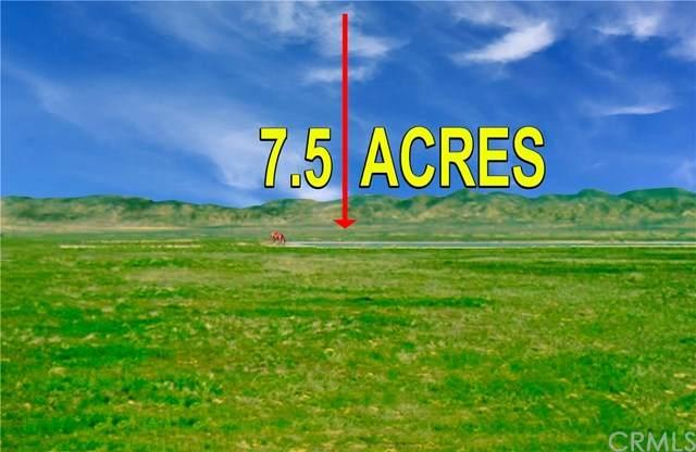 13000 Bluejay Trail, Santa Margarita, CA 93453 (#PI20068832) :: Z Team OC Real Estate