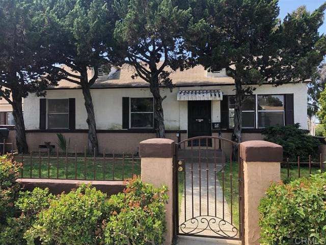 1524 Earle Dr, National City, CA 91950 (#200015927) :: The Houston Team   Compass