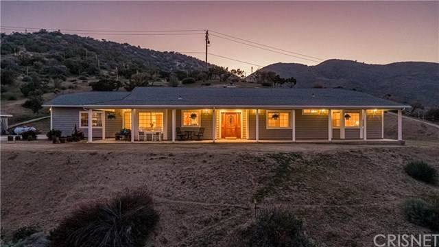 32912 Oracle Hill Road, Acton, CA 93550 (#SR20066343) :: RE/MAX Masters