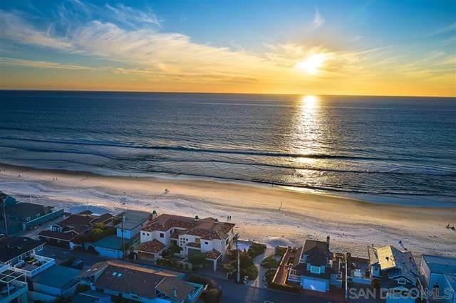 2318 Ocean Front, Del Mar, CA 92014 (#200015939) :: Cal American Realty
