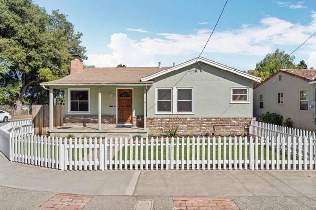 274 Jackson Street, Sunnyvale, CA 94086 (#ML81788578) :: Cal American Realty
