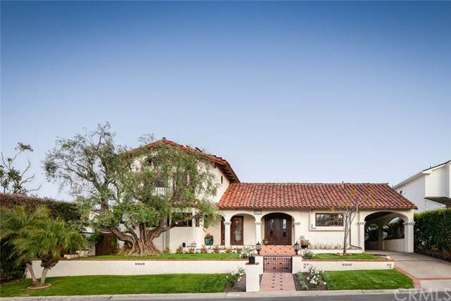 618 Kings Place, Newport Beach, CA 92663 (#NP20068193) :: Sperry Residential Group