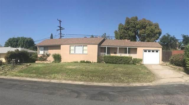 4328 Elma Ln, La Mesa, CA 91942 (#200015941) :: Cal American Realty