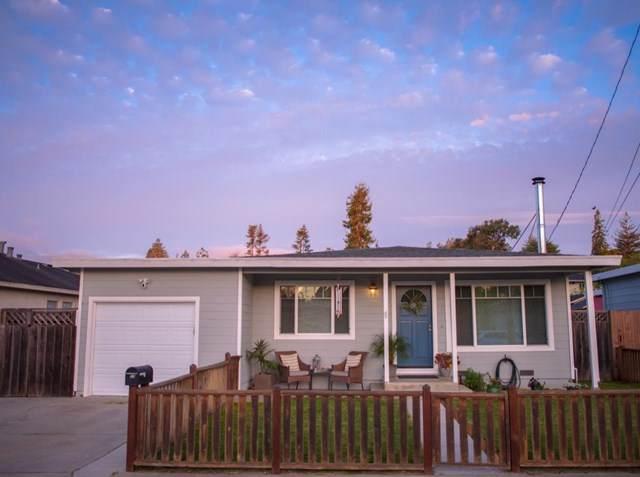 209 Jackson Street, Santa Cruz, CA 95060 (#ML81788579) :: Cal American Realty