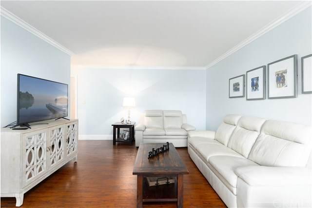 12200 Montecito Road A103, Seal Beach, CA 90740 (#PW20068908) :: Allison James Estates and Homes