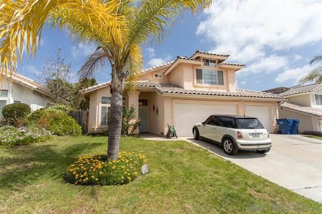 9193 Lake Valley Rd, El Cajon, CA 92021 (#200015958) :: Pam Spadafore & Associates