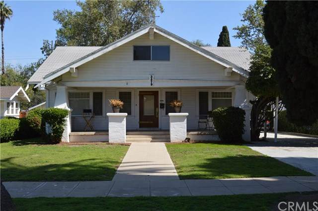 3879 Beechwood Place, Riverside, CA 92506 (#EV20055540) :: The Houston Team | Compass