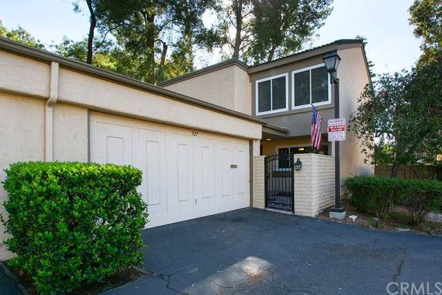 327 S Vista Del Canon, Anaheim Hills, CA 92807 (#PW20029269) :: Case Realty Group
