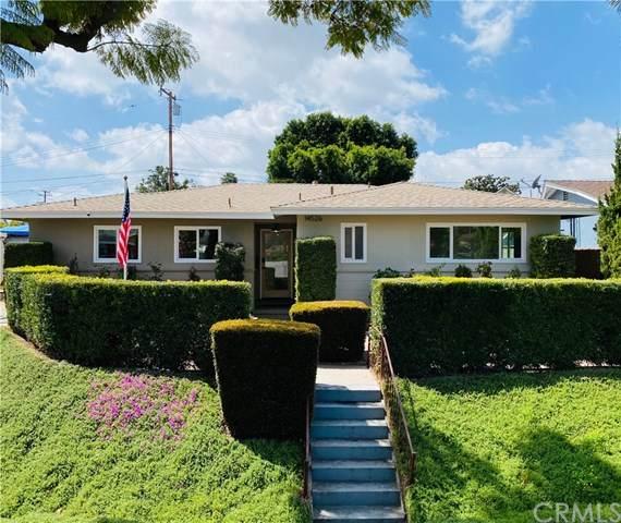 14526 Anola Street, Whittier, CA 90604 (#OC20068938) :: Z Team OC Real Estate