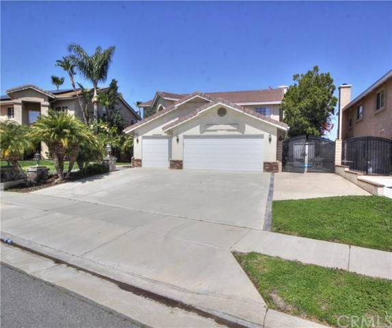 851 Crestmont Circle, Corona, CA 92882 (#IG20068940) :: Z Team OC Real Estate