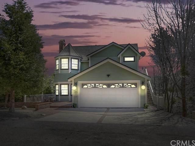 27511 Cedarwood Drive, Lake Arrowhead, CA 92352 (#EV20068925) :: Apple Financial Network, Inc.