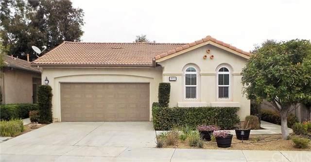 192 Furyk Way, Hemet, CA 92545 (#SW20068872) :: Z Team OC Real Estate