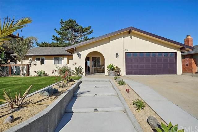 2181 Inyo Street, Los Osos, CA 93402 (#SC20068932) :: Crudo & Associates