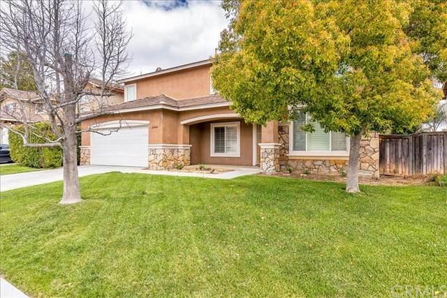 29444 Wagon Creek Lane, Menifee, CA 92584 (#SW20068962) :: Z Team OC Real Estate