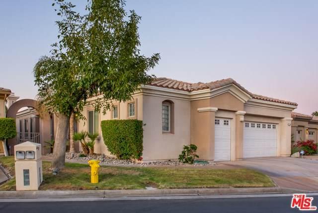 75760 Heritage W, Palm Desert, CA 92211 (#20568458) :: RE/MAX Empire Properties
