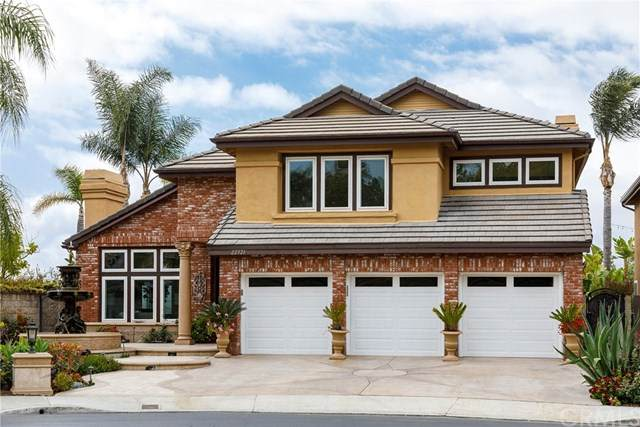 22321 Clearbrook, Mission Viejo, CA 92692 (#LG20068251) :: Compass