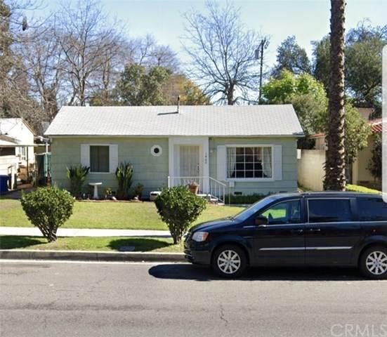 1460 White, Pomona, CA 91768 (#MB20068709) :: Apple Financial Network, Inc.