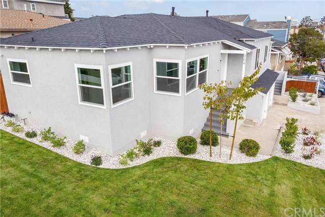 904 Sheldon Street, El Segundo, CA 90245 (#SB20068665) :: The Miller Group