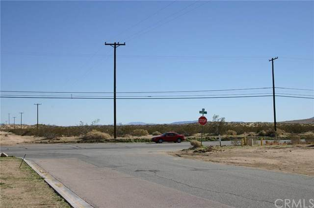 0 Adobe Road, 29 Palms, CA 92277 (#JT20068990) :: The Houston Team | Compass