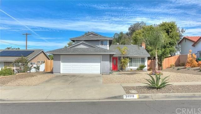 20319 Flintgate Drive, Walnut, CA 91789 (#CV20068642) :: RE/MAX Empire Properties
