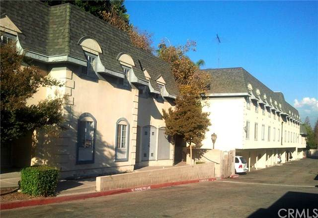 149 W 6th Street #27, San Bernardino, CA 92401 (#IV20068097) :: Mark Nazzal Real Estate Group