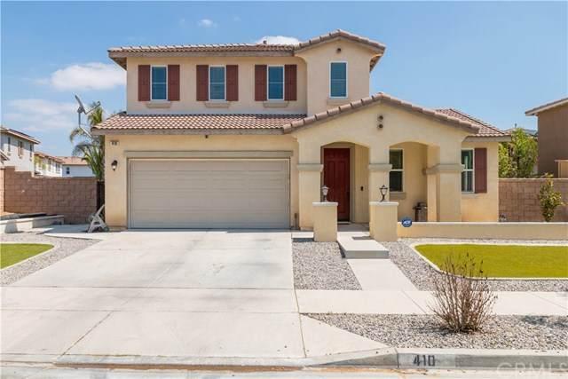 410 Cantata Avenue, Hemet, CA 92545 (#SW20068989) :: RE/MAX Empire Properties