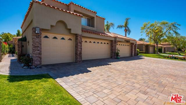 35 La Costa Drive, Rancho Mirage, CA 92270 (#20568982) :: RE/MAX Empire Properties