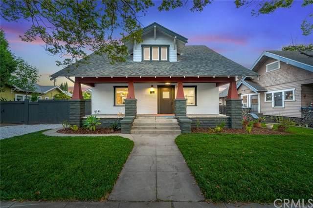 350 Chester Place, Pomona, CA 91768 (#CV20068347) :: Apple Financial Network, Inc.
