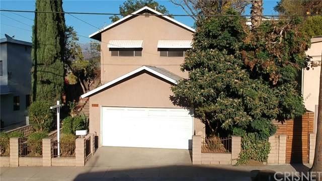 1432 El Paso Drive, Los Angeles (City), CA 90065 (#SR20069028) :: The Miller Group