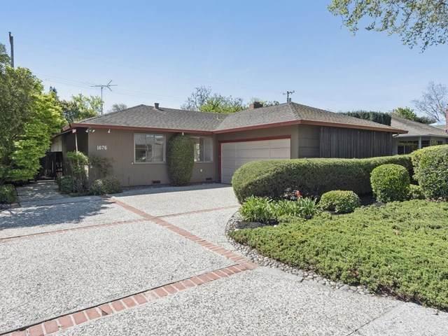 1676 Channing Avenue, Palo Alto, CA 94303 (#ML81788613) :: Apple Financial Network, Inc.