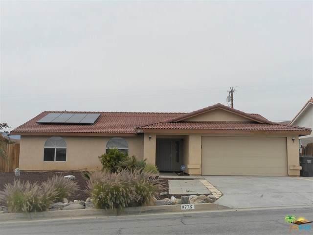 9775 Valencia Drive, Desert Hot Springs, CA 92240 (#20569080) :: RE/MAX Empire Properties