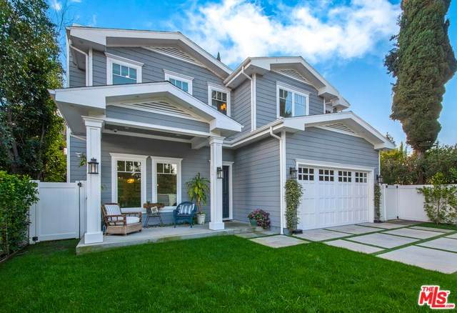 13752 Valleyheart Drive, Sherman Oaks, CA 91423 (#20569074) :: Apple Financial Network, Inc.