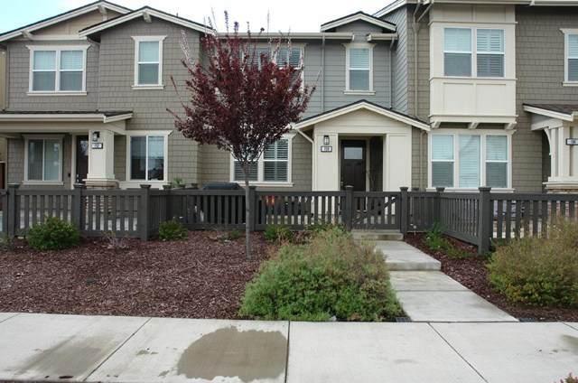 158 Peral Avenue, Morgan Hill, CA 95037 (#ML81788618) :: Apple Financial Network, Inc.