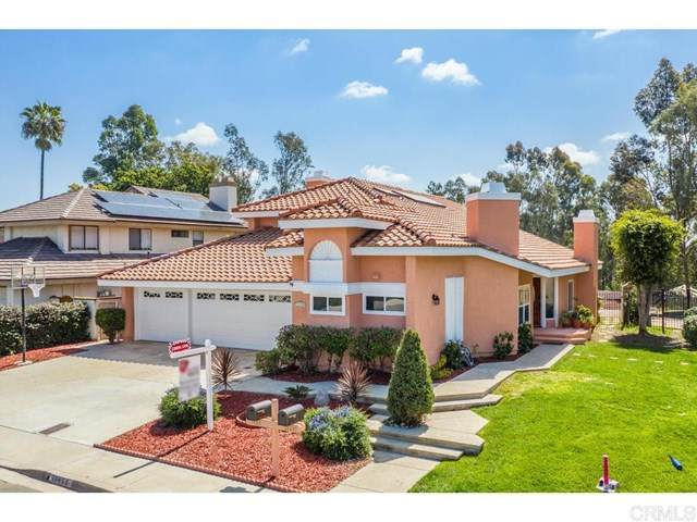 11455 Forestview Ln, San Diego, CA 92131 (#200016014) :: Cal American Realty