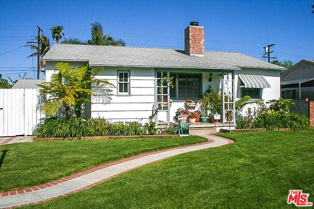 6312 Langdon Avenue, Van Nuys, CA 91411 (#20569094) :: Apple Financial Network, Inc.