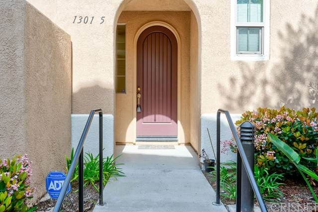 1301 Haglar Way #5, Chula Vista, CA 91913 (#SR20064339) :: The Brad Korb Real Estate Group
