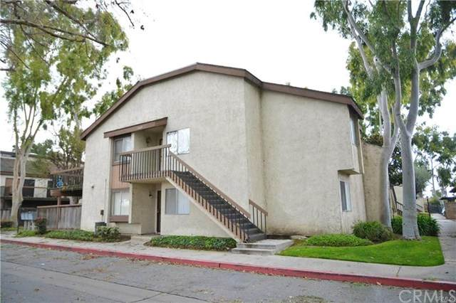 6669 Caro Street #69, Paramount, CA 90723 (#PW20069058) :: Cal American Realty