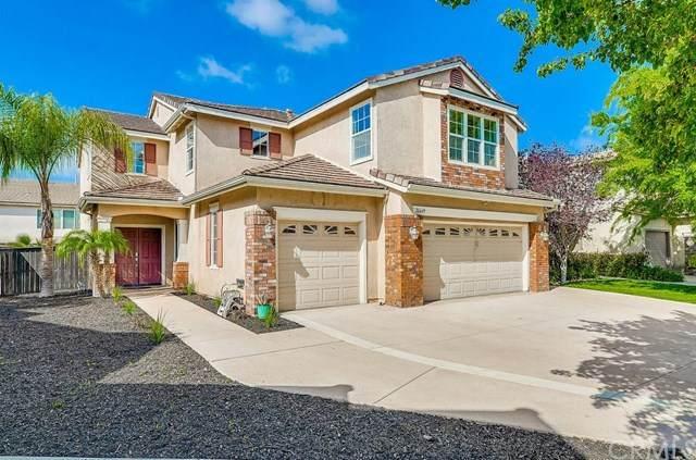 26649 Brickenridge Circle, Murrieta, CA 92563 (#SW20066730) :: The Costantino Group | Cal American Homes and Realty