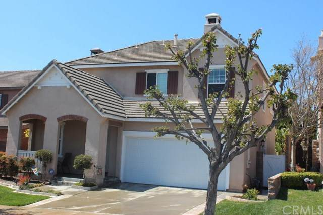 1767 Seth E, Upland, CA 91784 (#CV20069139) :: RE/MAX Innovations -The Wilson Group