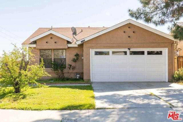 37162 E 26TH Street, Palmdale, CA 93550 (#20569098) :: Powerhouse Real Estate